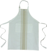 David Jones Stripe Apron