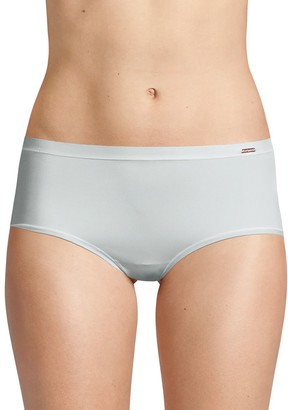 Le Mystere Infinite Comfort Brief Panties