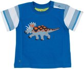 Hatley Graphic Tee (Baby) - Dinos-6-12 Months