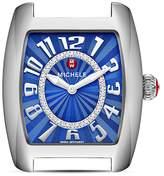 Michele Urban Mini Watch Head, 29mm x 35mm