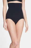 Yummie by Heather Thomson Plus Size Women's 'Cameo' High Waist Smoother Briefs