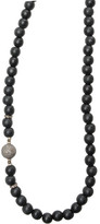 Heather Gardner - Single Ball Diamond Necklace