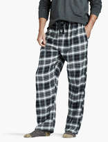 Lucky Brand Black Woven Pant