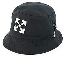 Off-White Men's Arrow Bucket Hat