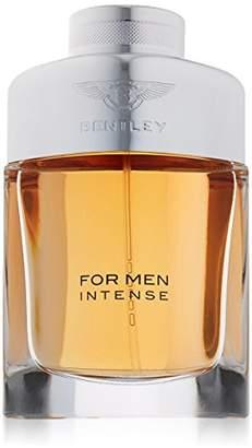 Bentley INTENSE Eau De Parfum Natural Spray 3.4oz / 100ml For Men by Fragrances [Beauty]