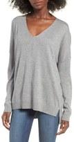 Leith Women's V-Neck Sweater