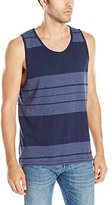 Burnside Men's Trifective Knit Tank