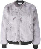 Golden Goose Deluxe Brand Amanda bomber jacket