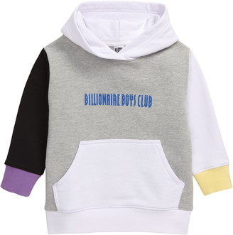 Billionaire Boys Club Billionaire Boy Club Troop Colorblock Graphic Hoodie