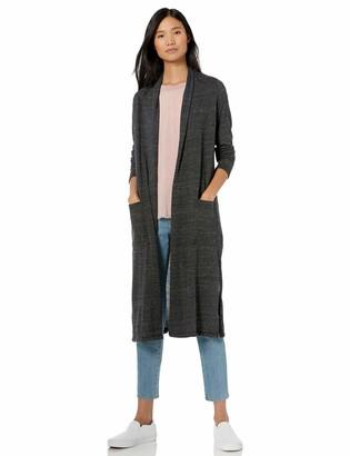 Alternative Women's Jersey Duster Cardigan