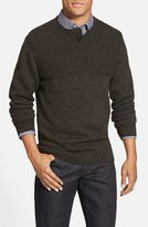 Rodd & Gunn Men's 'Mount Whitcombe' Merino & Alpaca Wool Sweater