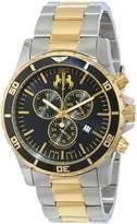 Jivago Men's JV6129 Ultimate Chronograph Watch