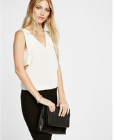 Express banded bottom cut-out tank