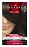 Vidal Sassoon Hair Color No 4 Dark Brown
