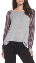 Michael Lauren Women's Tino Lounge Pullover