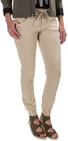 Mavi Jeans Aubrey Joggers - Stretch Cotton (For Women)