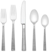 Kate Spade Wickford 20 Piece Flatware Set