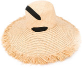 Lola Hats straw hat