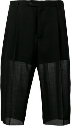 Maison Margiela Knee-Length Shorts