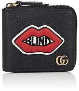 Gucci Men's GG Marmont Zip-Around Wallet