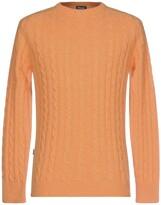 Blauer Sweaters - Item 39766308