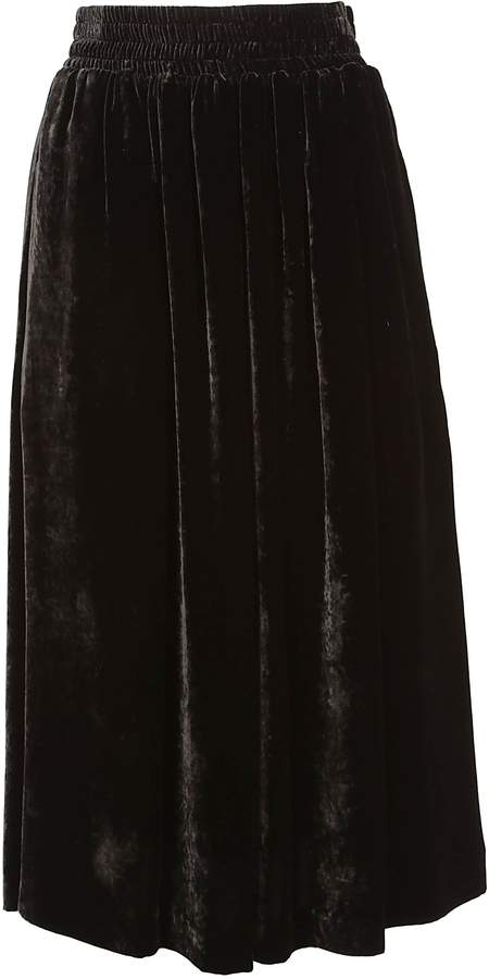 Golden Goose Midi Skirt