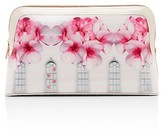 Ted Baker Window Box Cosmetic Case