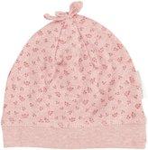 Purebaby Knot Hat (Baby) - Posie Yardage-12-24 Months
