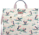 Cath Kidston Puffins Strappy Carryall