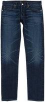 3x1 Men's M5 Selvedge Slim Jean