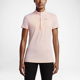 Nike Ace UV Reveal Women's Golf Top