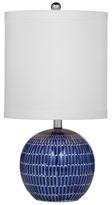 Bassett Mirror Alden Ceramic Table Lamp