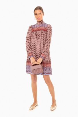 Vanessa Bruno Rose Pascal Dress
