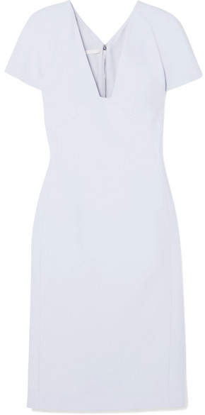 Antonio Berardi Cady Dress - Sky blue