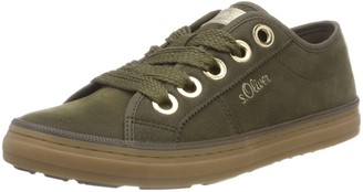 S'Oliver Women's 23602-31 Low-Top Sneakers