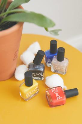 FLUIDE 7-Free Nail Polish