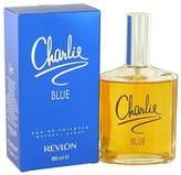 Revlon CHARLIE BLUE by Eau De Toilette Spray for Women - 100% Authentic