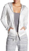 Daniel Buchler Zip Front Jacket