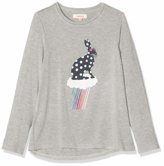 Catimini Girls' CP10135 TEE Shirt T