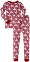 Sweet Peanut PJ Set (Toddler) - Love-5T