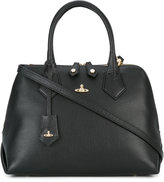 Vivienne Westwood 'Balmoral' tote bag - women - Leather - One Size