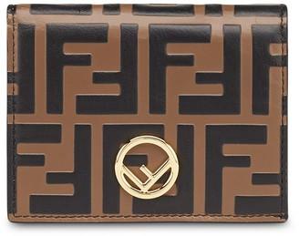 Fendi Monogram Wallet