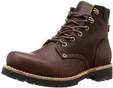 Levi's Levis Men's Compass Leather Engineer Boot