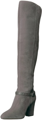 Nine West Women's Sandor Knee High Boot