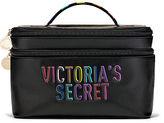Victoria's Secret Victorias Secret Rainbow Train Case Duo
