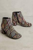 Jeffrey Campbell Nova Ankle Boots