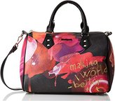 Desigual Bowling Stroker Top Handle Bag