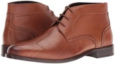 Nunn Bush Nathaniel Plain Toe Chukka Boot