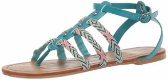 Western Chief Women's Lightweight Printed Sandal Sandal