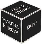 Geoffrey Parker Boss Decision Cube